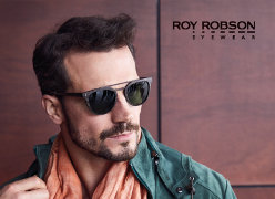 Roy Robson Eyewear Collection for men