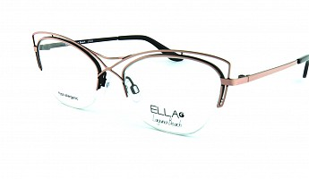 BrillenEyes Unveils New Models of Sheek and Classy to the  ELLA Laguna Beach Collection
