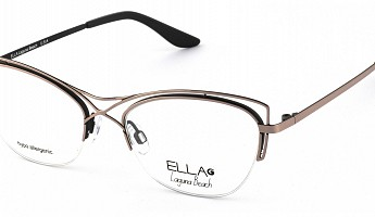 BrillenEyes Unveils New Models of the ELLA Laguna Beach Collection