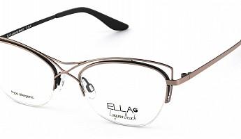 BrillenEyes Unveils New Models of the ELLA Laguna Beach Collection